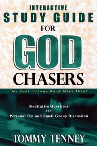 The God Chasers (Study Guide)