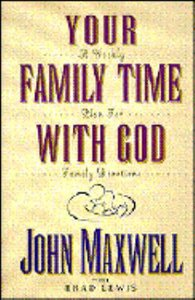 Your Family Time With God