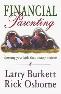 Financial Parenting: Showing Kids That Money Matters