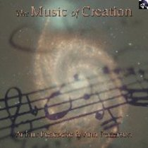 The Music of Creation (With Audio Cd)