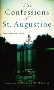 The Confessions of St Augustine (Modern English)