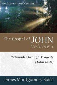 Gospel of John (Volume 4) (Expositional Commentary Series)
