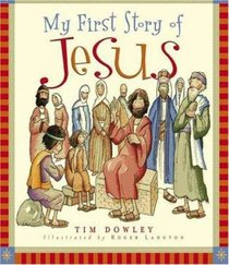 My First Story of Jesus