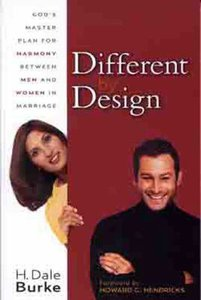 Different By Design (New Cover And Text)