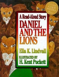 Read Aloud Story: Daniel & the Lions (Read Aloud Bible Stories Series)