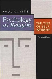 Psychology as Religion (Second Edition)