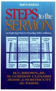 Steps to the Sermon (1996)