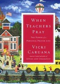 When Teachers Pray