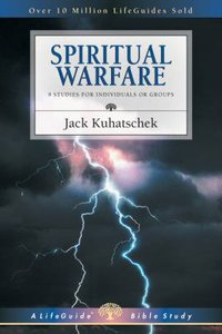 Spiritual Warfare (Lifeguide Bible Study Series)