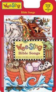 Bible Songs (Wee Sing Series)