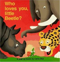 Who Loves You, Little Beetle? (Mission Series)