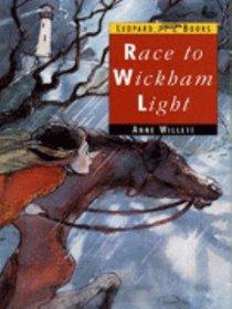 Race to Wickham Light