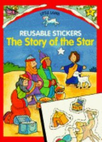 The Story of the Star (Little Lambs Series)