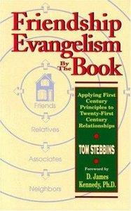 Friendship Evangelism By the Book