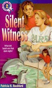 Silent Witness (#02 in Jennie Mcgrady Series)