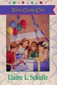 Twelve Candles (Volumes 1-4) (Twelve Candles Series)