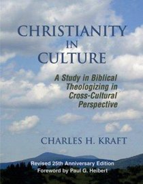 Christianity in Culture (2005)