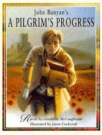 A Pilgrims Progress