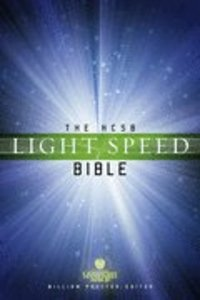 HCSB Light Speed Study Bible