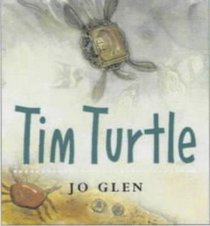 Tim Turtles Watery Tale of the Terrible Flood
