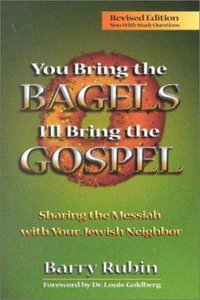 You Bring the Bagels Ill Bring the Gospel