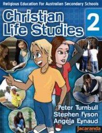 Christian Life Studies Book 2
