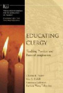 Educating Clergy