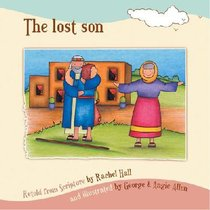 The Lost Son (Palm Tree Bible Stories Series)