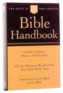 Bible Handbook (Nelson Pocket Reference Series)
