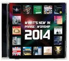 Whats New In Praise & Worship 2014