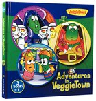Adventures in Veggietown (Veggie Tales (Veggietales) Series)