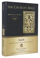 Isaiah (Churchs Bible, The Series)