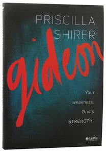 Gideon: Your Weakness, Gods Strength (Dvd Only Set)