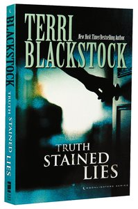 Truth Stained Lies (#01 in Moonlighters Series)