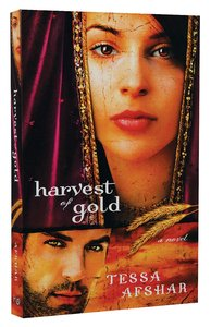 Harvest of Gold (Sequel To Harvest Of Rubies)
