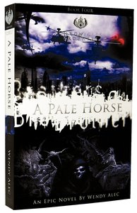 A Pale Horse (#04 in Chronicles Of Brothers Series)