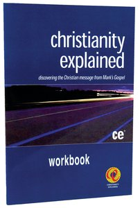 Christianity Explained (Learners Workbook)