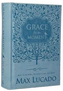 Grace For the Moment (Womens Edition)