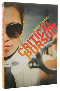 Critical Pursuit (#01 in Brinna Caruso Collection Series)