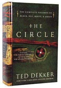 The Circle Series (4 Volumes in 1) (Dekker Trilogy The Circle Series)