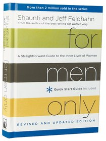 For Men Only (And Edition)