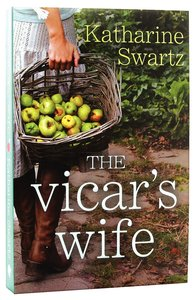 The Vicars Wife (#1 in Tales From Goswell Series)