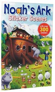 Noahs Ark (Candle Sticker Scenes Series)
