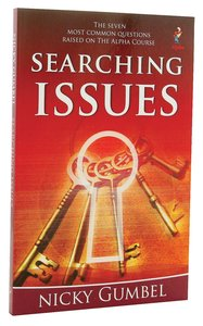 Alpha Course: Searching Issues