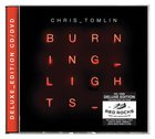 Burning Lights Deluxe Tour Ed CD and DVD