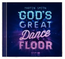 Gods Great Dance Floor: Step 2