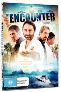 Encounter, the #02: Paradise Lost
