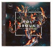2013 Holy Ground (Cd/dvd)