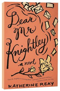 Dear Mr. Knightley