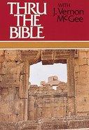 Thru the Bible NT #38: John (Volume 1) (#38 in Thru The Bible New Testament Series)